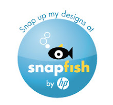 Snap up my designs at Snapfish!