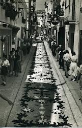 Fotos Antigues del Corpus de Sitges