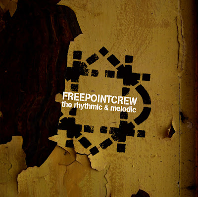 Freepoint Crew – The Rhythmic & Melodic (2003) (320 kbps)