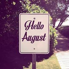 Bienvenido Agosto