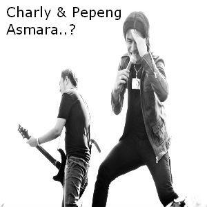 Charly & Pepeng - Asmara