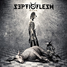 "Septicflesh Reveal ""Order of Dracul"""