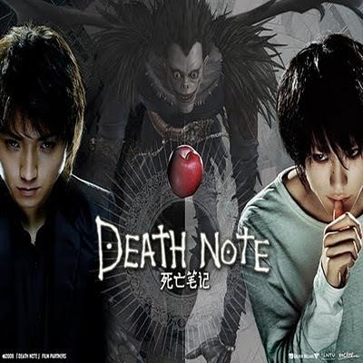 Death Note 1 สมุดโน้ตกระชากวิญญาณ HD 2006