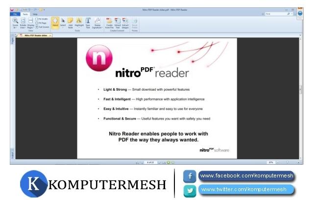 5 Aplikasi untuk Membuka File PDF di Laptop / PC