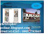 Duplex house Villa Bienes