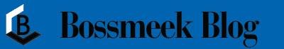 Bossmeek Blog -  Entertainment, Lifestyle, Fashion, Celebrity News