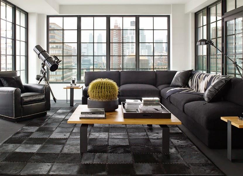 Hometrotter home style blog casa arredamento design getinspired fashion home ralph - Ralph lauren casa ...