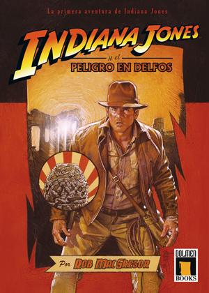 Indiana Jones y el Peligro en Delfos
