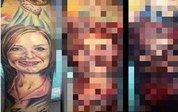 Η φωτογραφία, που κάνει το γύρο του διαδικτύου! Ειχε κάνει τατουάζ την κοπέλα του και όταν την χώρισε... [photo]