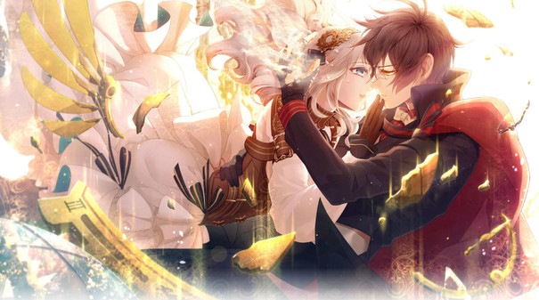 Code; Realize -Guardian of Rebirth-