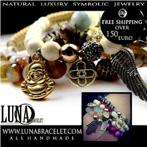 Luna Jewelry &amp; Accessories