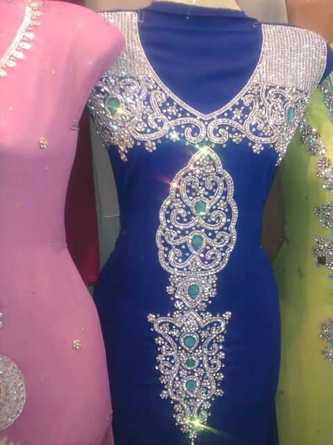 Abaya Ladies Suit
