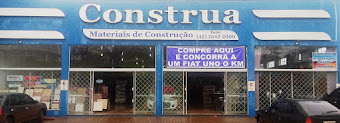 Construa abre filial em Faxinal da Boa Vista/Turvo.