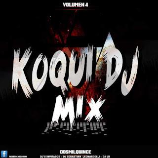 Koqui DJ Mix Vol. 4 (2015)