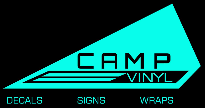 Camp Vinyl