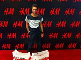H&M Vip Açılış