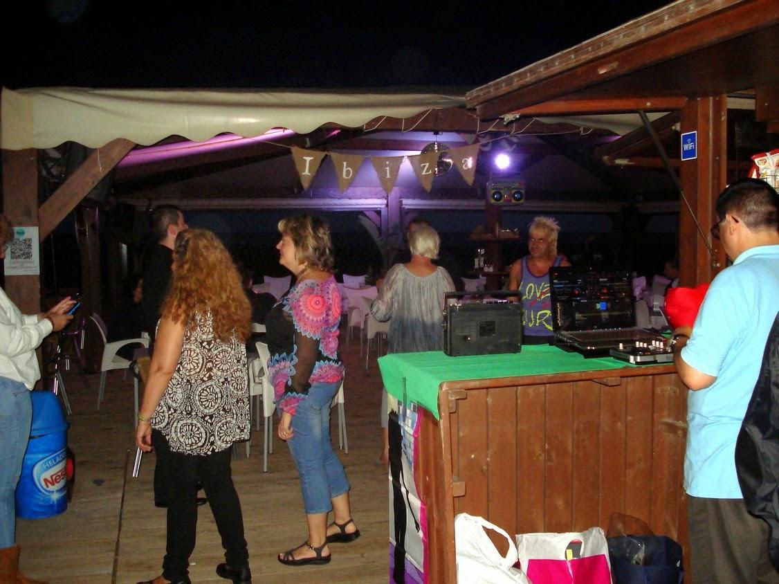 Fotografía Fiesta Todo Éxitos del Verano