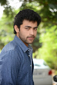 Varun Tej stylish photos gallery-thumbnail-3