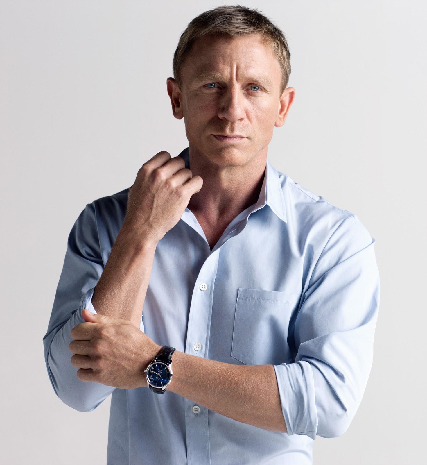 Ever Happy Birthday Mr Daniel Craig Hope That You Have A Wonderful Day