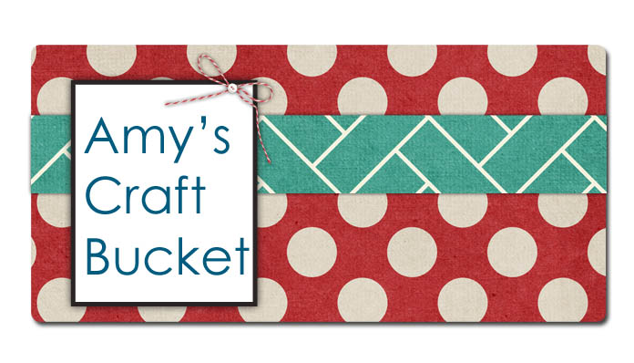 Amy&#39;s Craft Bucket