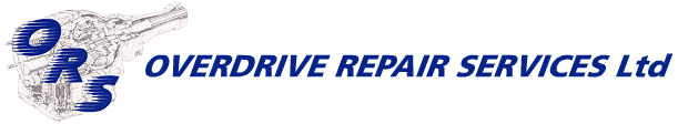Overdrive Repair