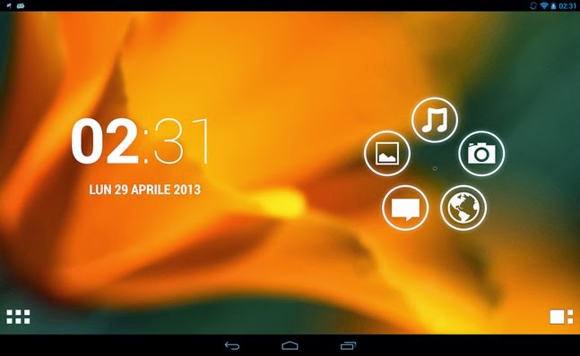 Smart Launcher Pro Apk Download