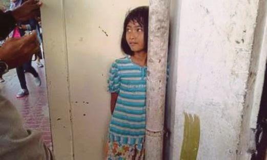 Kisah Malang Gadis 11 Tahun