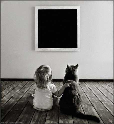 малевич дети и современное искусство