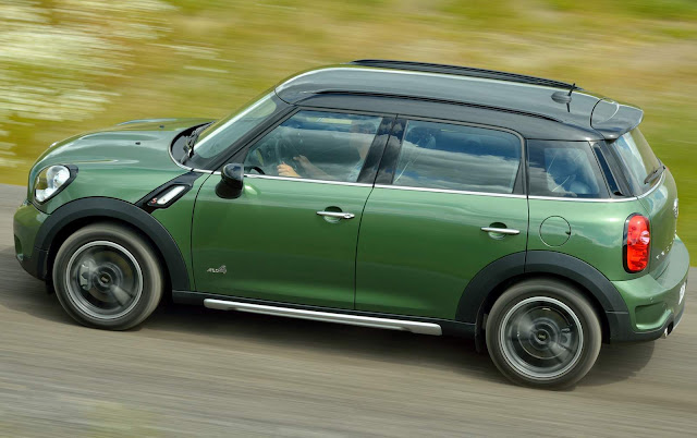Mini Countryman 2016 Flex