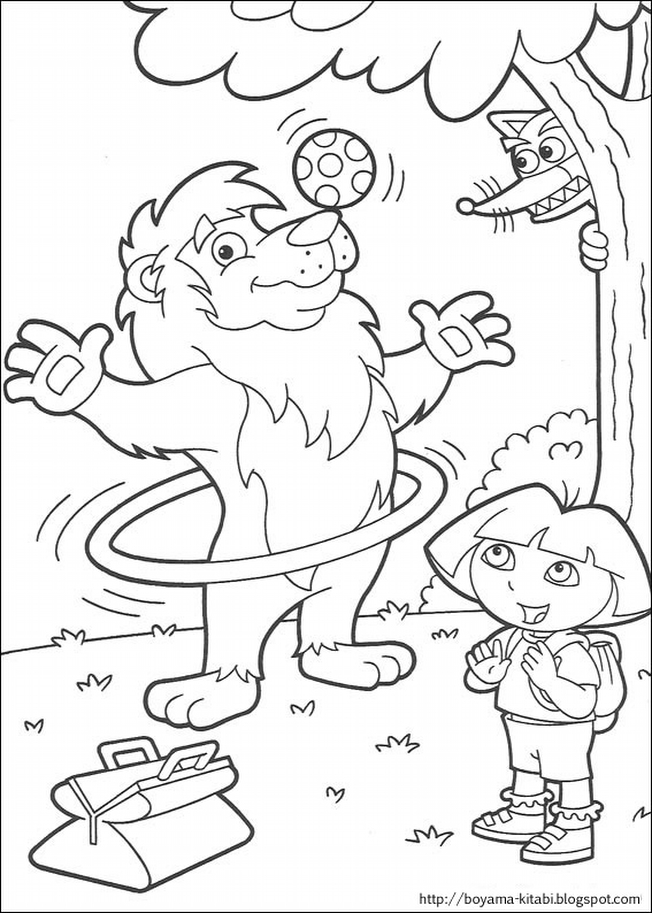4 H Coloring Pages