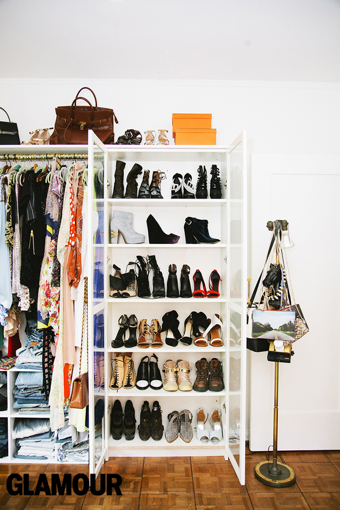 Superb My Closet In Glamour