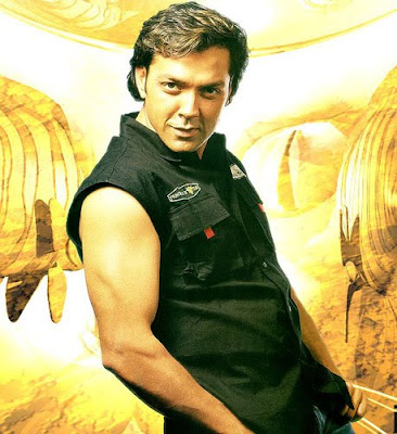 Bobby Deol sexy picture