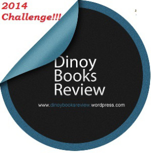 https://dinoybooksreview.wordpress.com/2014/01/05/dinoys-books-review-2014-challenge-v/