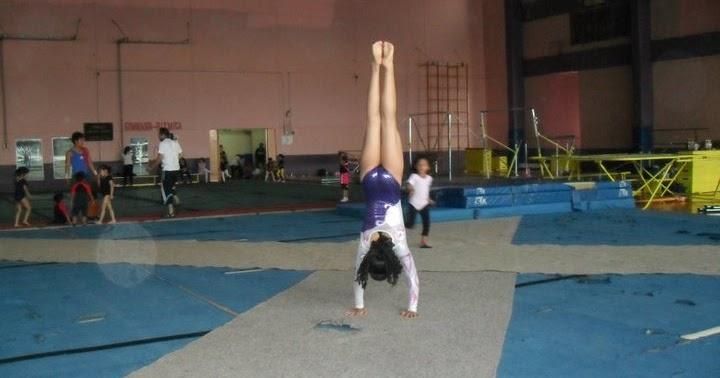 Gimnasia Artistica: Cuantas fases tiene la gimnasia
