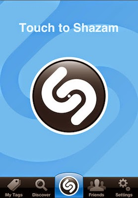 Touch To Shazam image
