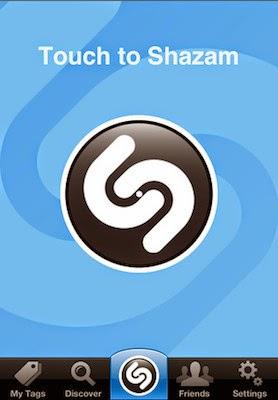 Touch To Shazam image