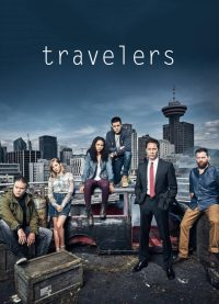 Travelers Temporada 2