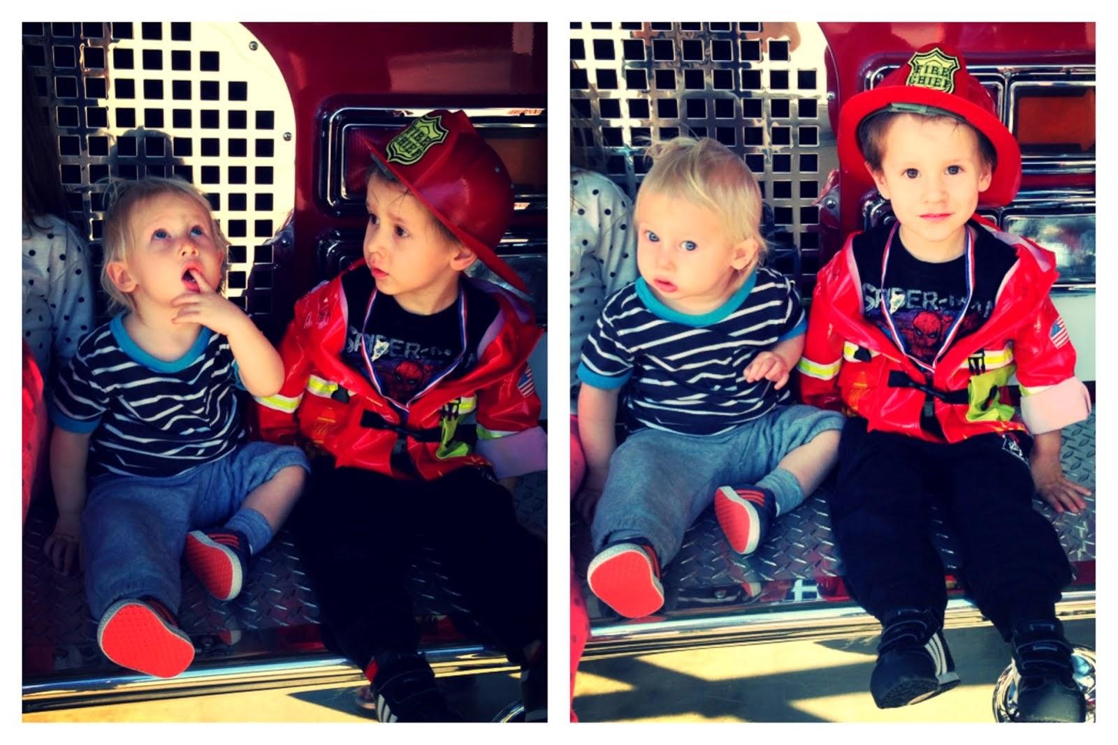 My Firemen