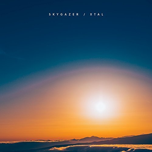 [Album] XTAL – Skygazer (2016.02.01/MP3/RAR)