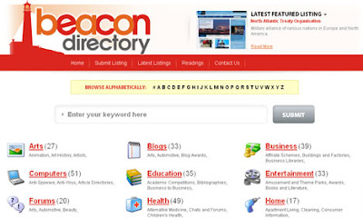 Directory Listing is a very effective way of bringing in high volume of visitor to your website.By enlisting your site in directory you'll be a step forward in case of SEO.Learn how to make money by directory listing from www.luvtechbd.blogspot.com