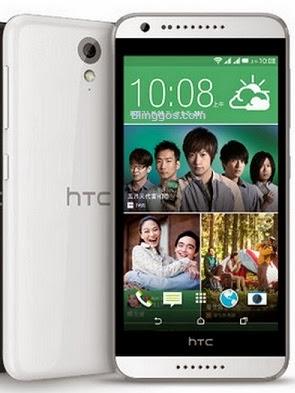 Harga HTC Desire 620 Dual