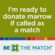 Be the Match!
