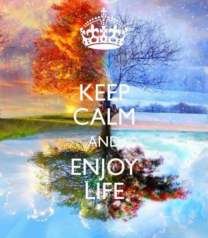 Amazing Keep Calm Quotes