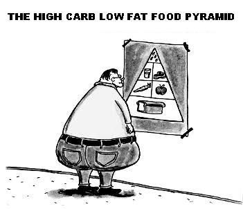 High fat low carb diet for diabetics