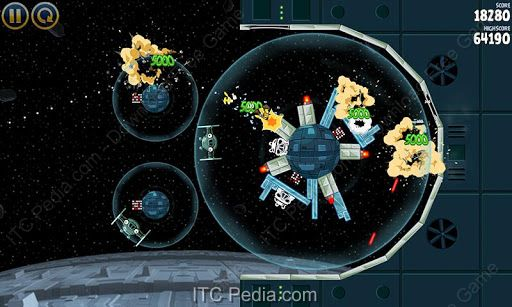 Angry Birds Star Wars v1.2.0 MacOSX Retail - CORE