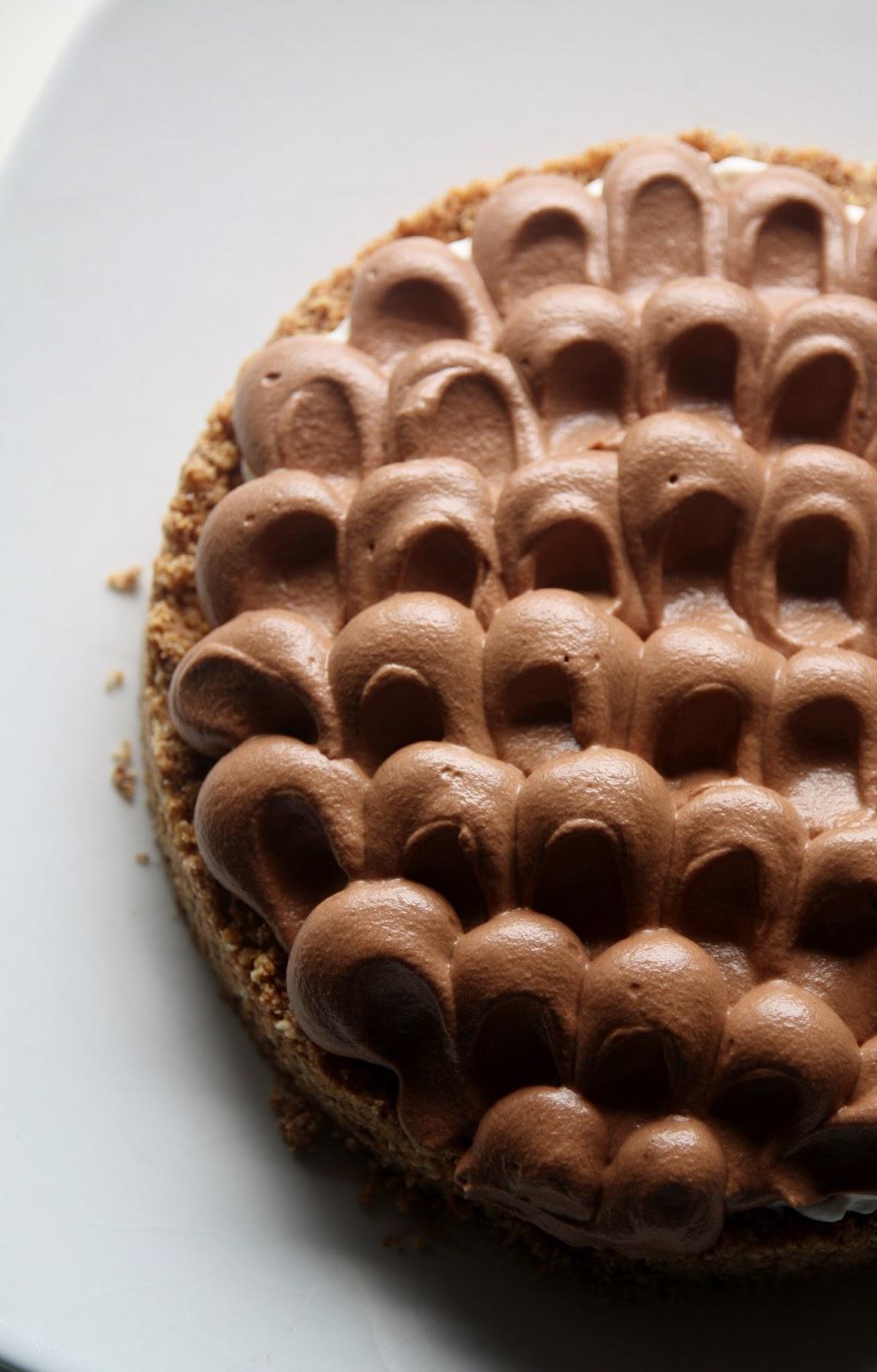 Famoso Cheesecake al mascarpone e Ferrero Rocher PR12