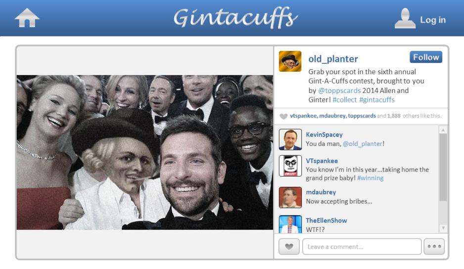 Gint-A-Cuffs VI