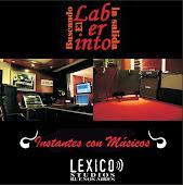 SE VIENEN LAS ENTREVISTAS EN STUDIO LEXICO