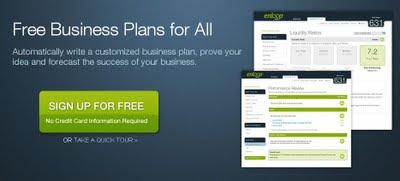 Planes de negocio gratis para todos