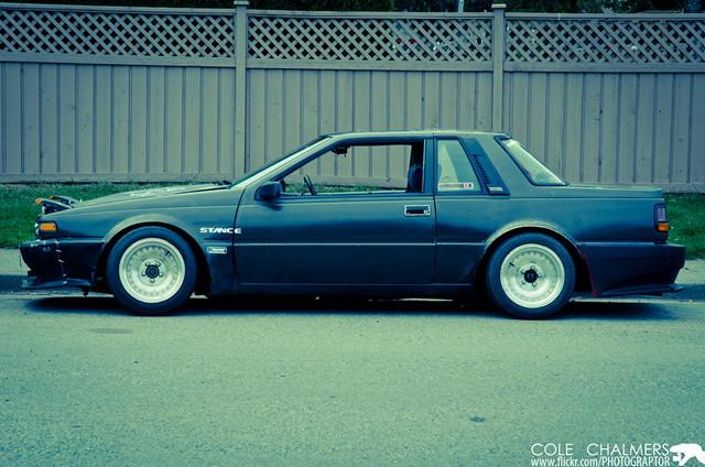 240. Nissan Silvia / Gazelle / 200SX (S110 i S12) staryjaponiec blog